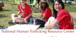 Resources to End Human Trafficking
