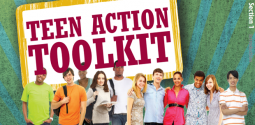 Teen Action Toolkit