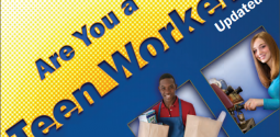 Are You A Teen Worker?